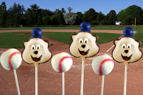 Minnesota-Twins-Cake-Pops