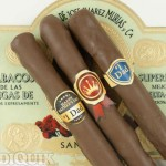 Chocolate Pretzel Cigars - Perfect for Father's Day | http://blog.candiquik.com