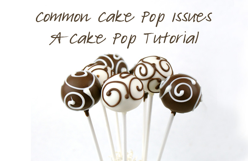 Cake Pop Tutorial by Miss Candiquik