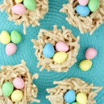 Easter (Chow Mein) Nests