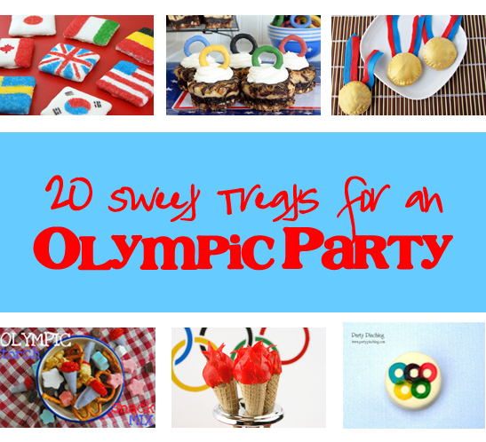 Olympic Treats - blog.candiquik.com