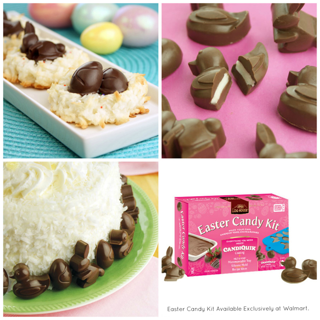 Chocolate Easter Candies