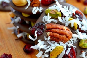 Trail Mix Clusters